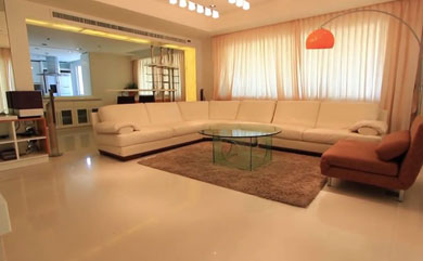 Le-Raffine-24-Bangkok-3-bedroom-for-sale
