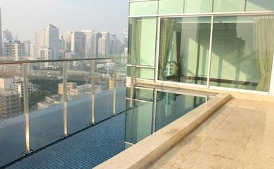 Le-Raffine-Sukhumvit-31-Bangkok-condos-for-rent