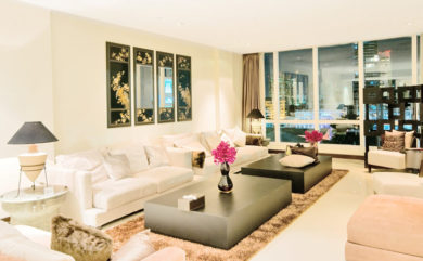 Le Raffine Sukhumvit 31 luxury Bangkok condo for sale