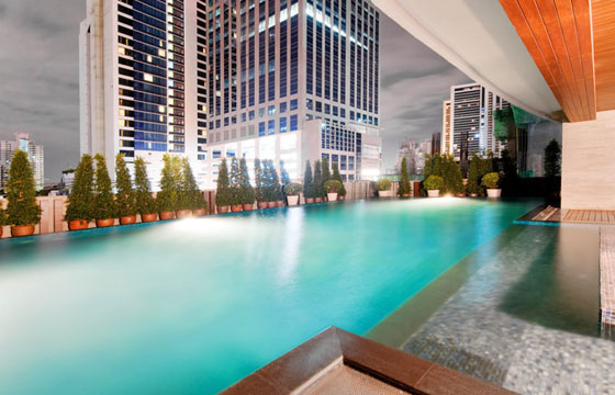 Le-Raffine-Jambunuda-31-Sukhumvit-common-swimming-pool-2